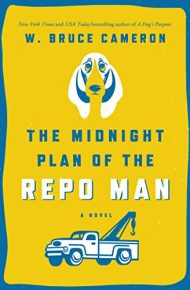 The Midnight Plan of the Repo Man -